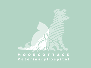 Moor Cottage - Logo
