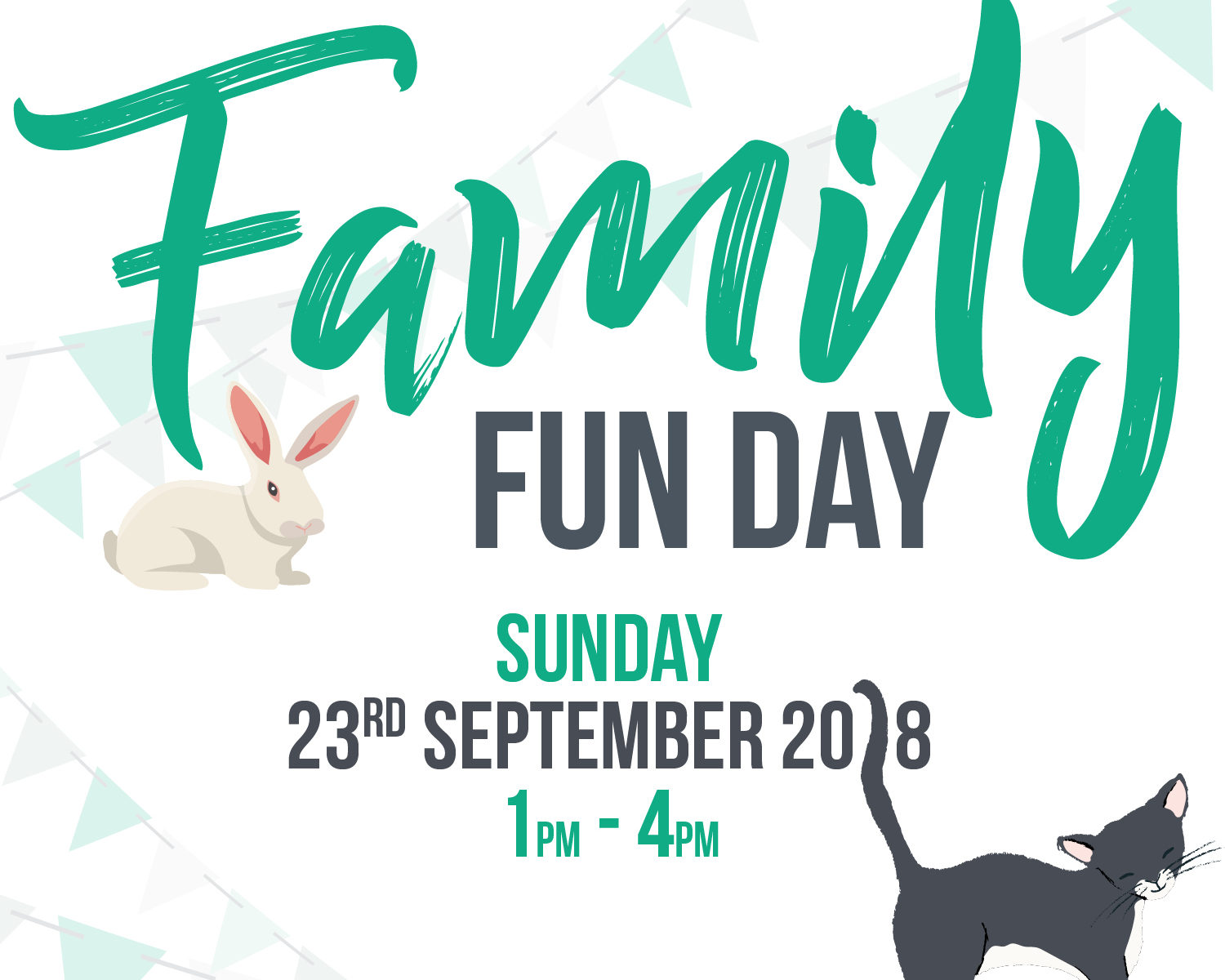Moor Cottage - Family Fun Day