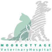 Moor Cottage Veterinary Hospital logo